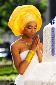 candomblé e yoruba