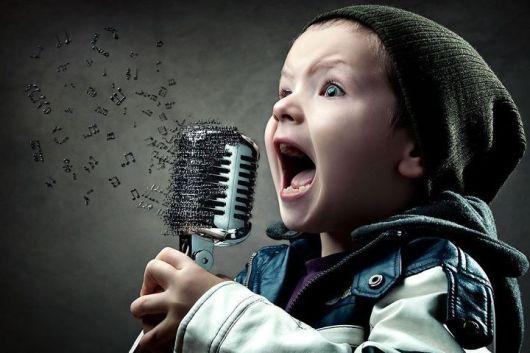 Bebezinho-cantando